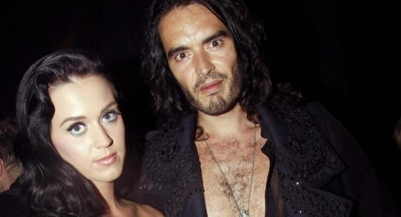 Katy Perry to tell all as Russell Brand moves to India
