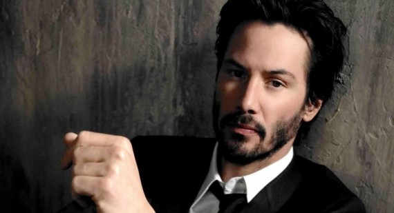 Keanu Reeves talks near death experience