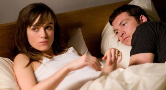Keira Knightley finds Sam Worthington arrogant