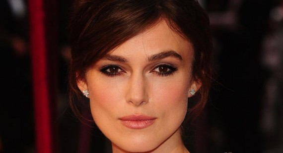Keira Knightley talks 'Love Actually' and 'Bend it like Beckham' nostalgia