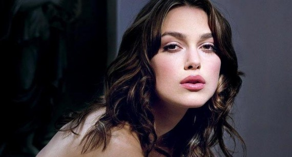 Keira Knightley talks love, acting and spanking