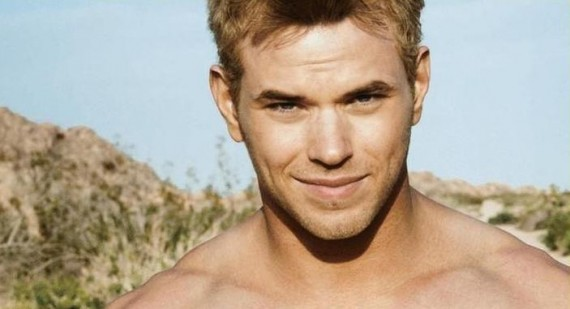 Kellan Lutz initially turned down Twilight role
