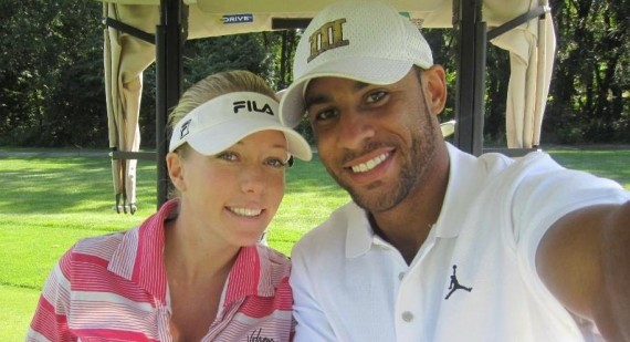 Kendra Wilkinson and Hank Baskett sex life booming