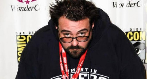 Kevin Smith gives his take on Star Wars Episode 7