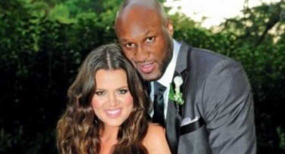 Khloe Kardashian and Lamar Odom Marriage Crisis