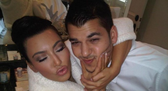 Khloe Kardashian is proud of brother Rob Kardashian