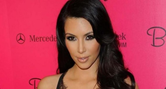 Kim Kardashian: First time on the red carpet since flour-bomb attack