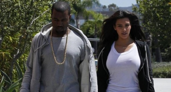 Kim Kardashian: Kanye West Makes Me Feel Special
