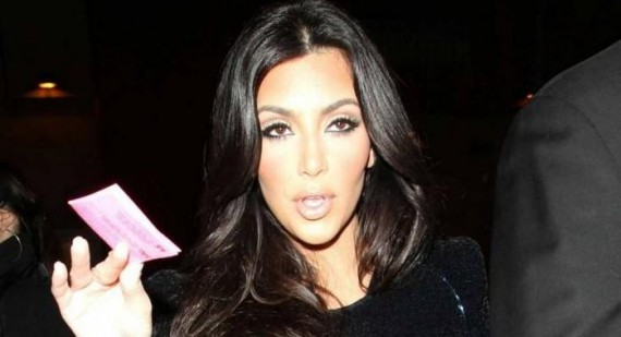 Kim Kardashian & Beyoncé Friendship Just For Jay-Z & Kanye West's Sake?
