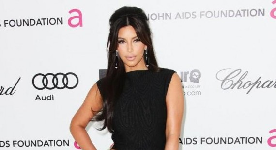 Kim Kardashian Excited About Kanye West's Debut On Keeping Up With The Kardashians