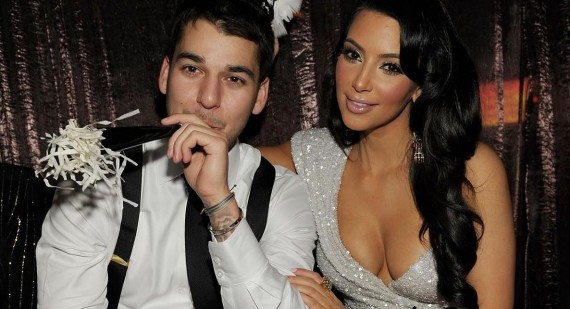 Kim Kardashian Grills Brother Rob Kardashian's Girlfriend, Rita Ora