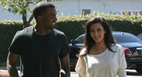 Kim Kardashian Weight Loss Due To Passionate Nights With Kanye West