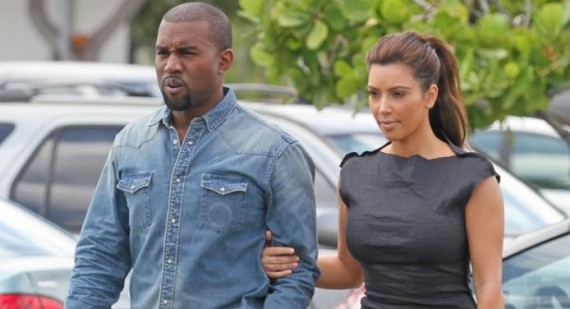 Kim Kardashian and Kanye West are best friends as well as lovers
