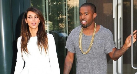 Kim Kardashian and Kanye West plan baby to save their relationship?