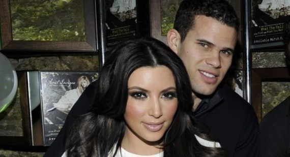 Kim Kardashian and Kris Humphries 'renew' wedding vows