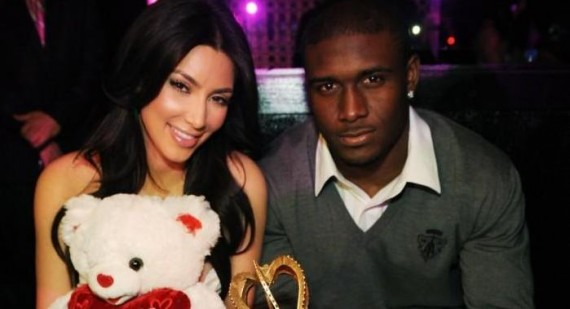 Kim Kardashian ex Reggie Bush discusses parenthood