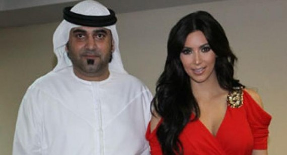 Who is Kim Kardashian? Why is she a celebrity?