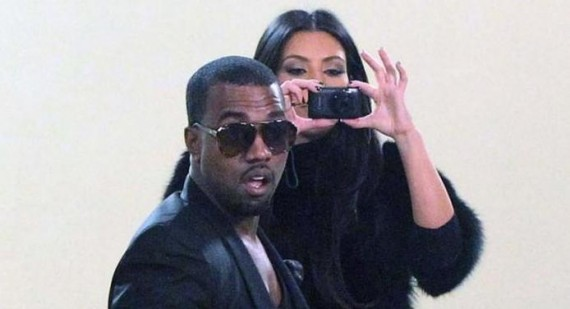 Kim Kardashian to start dating Kanye West