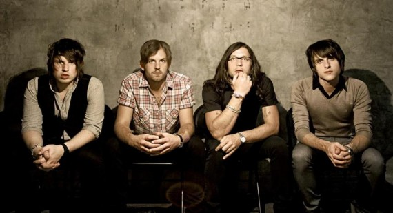 What is your favorite romantic Kings Of Leon lyric?