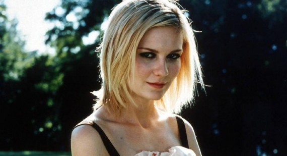Kirsten Dunst always wants the bad guy