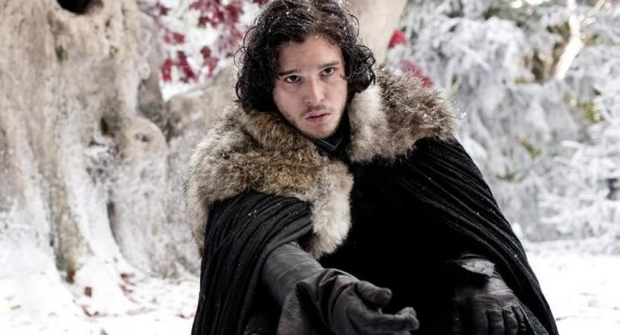 Kit Harington compares Game of Thrones and Silent Hill: Revelation 3D