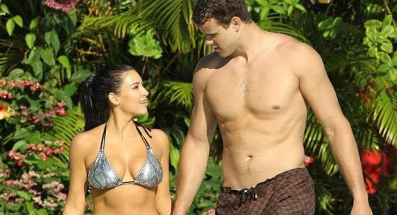 Kris Humphries accuses Kim Kardashian & Kanye West's relationship of being another publicity stunt