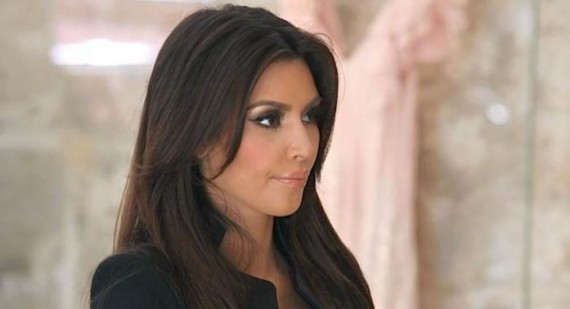 What is wrong with having Kim Kardashian to be role model for girls?