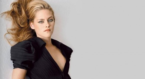 When will Kristen Stewart do a nude scene?