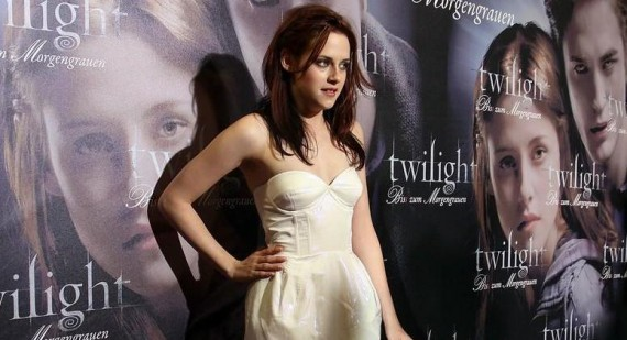 Where is this picture of Kristen Stewart from?