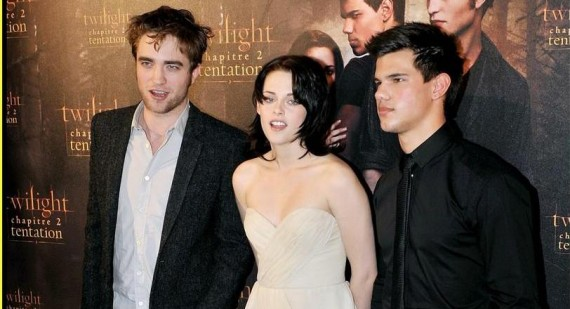 Who is Kristen Stewart boyfriend?