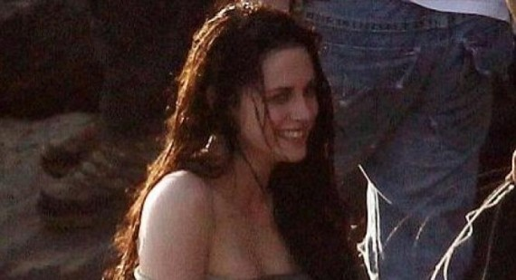 How did Robert Pattinson and Kristen Stewart die?
