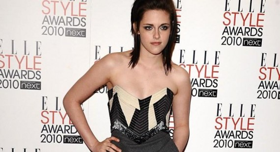 Who is Kristen Stewart dating at the moment?