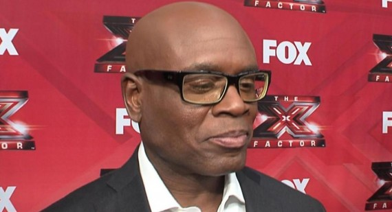 L.A. Reid believes Britney Spears and Demi Lovato have the X Factor