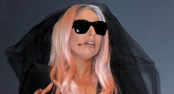 Who is Lady Gaga's opening acts for her monster ball tour?
