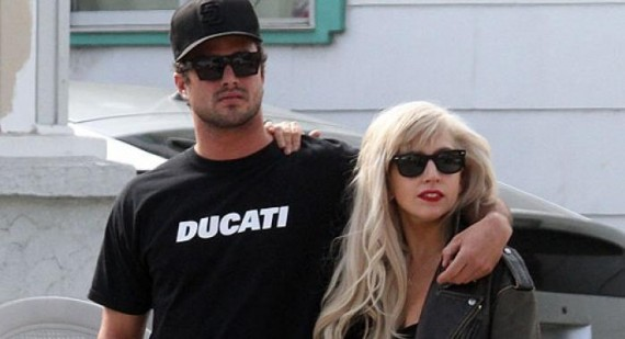Lady Gaga and The Vampire Diaries Taylor Kinney to start a family