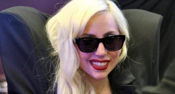 Lady Gaga the movie to be made?