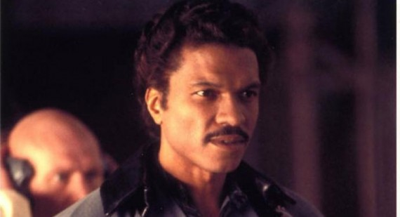 Lando Calrissian to return for Star Wars: Episode 7?
