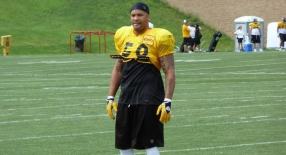 Larry Foote gives brutally honest Pittsburgh Steelers assessment