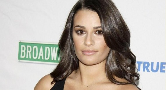 Lea Michele reveals her reality TV addiction
