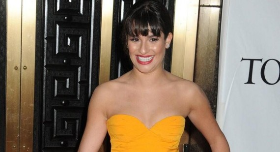 How did Lea Michele lose so much weight so quickly?