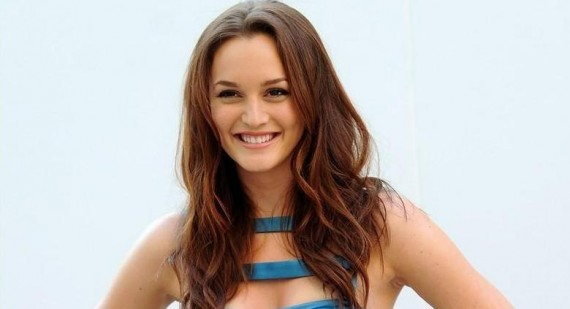 Leighton Meester talks fashion and friends