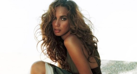 Leona Lewis recalls Will Smith embarrassment