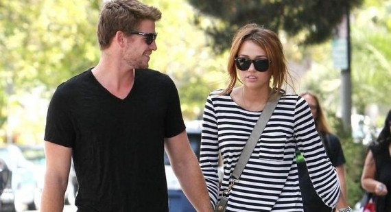 Liam Hemsworth misses Miley Cyrus while filming