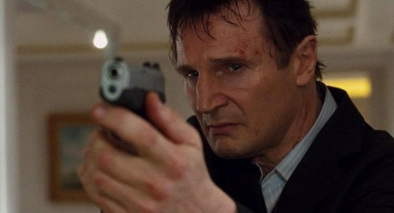 Liam Neeson Reveals Taken 2 Plot: 'Highly Impossible Yet Equally Possible'