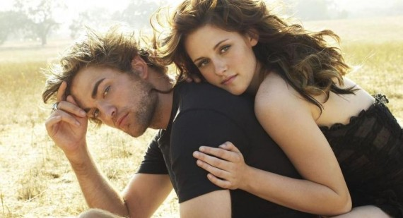 How did Kristen Stewart act in Breaking dawn?
