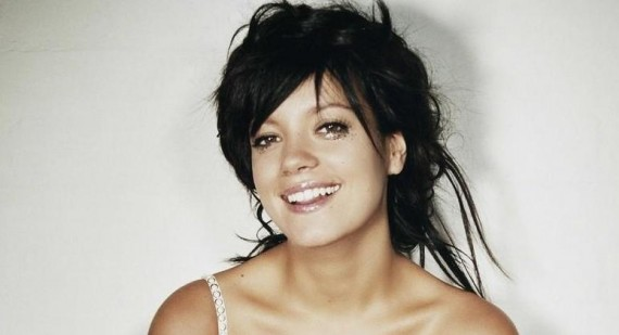 Lily Allen's new album in the works