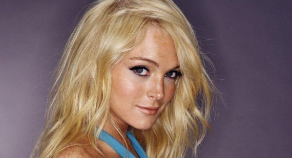 Lindsay Lohan Set To Star Naked Opposite Porn Star In New Movie