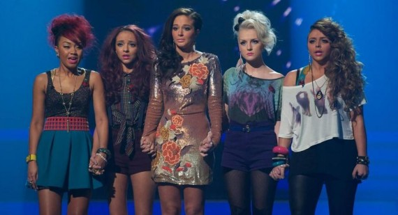 Little Mix autobiography to be released