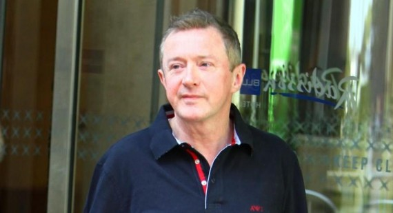 Louis Walsh wants One Direction credit