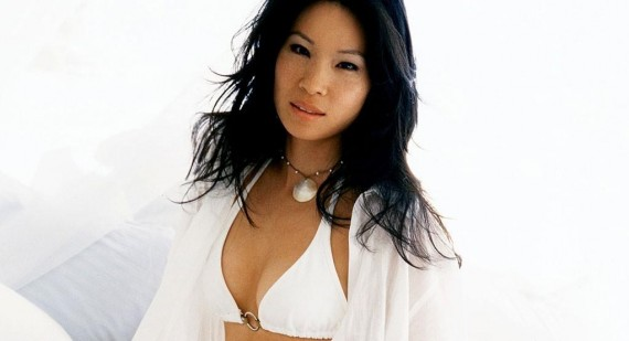 Lucy Liu talks The Man with the Iron Fists